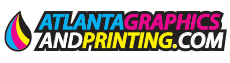 Atlanta Graphics and Printing Company Logo